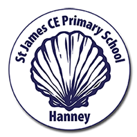 St James School Hanney