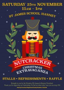The Nutcracker Christmas Extravaganza